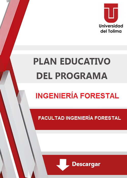 pep forestal